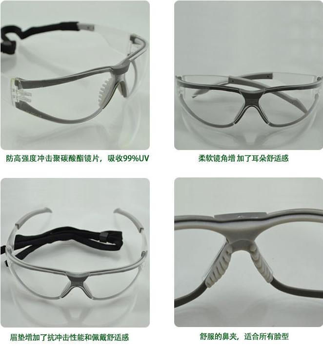 高度近视图片_3M 防护眼镜,11394,舒适型 防雾【多少钱 规格参数 图片 采购 ...