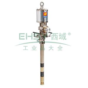 迈陆博/meclube 011-1270-086 70:1气动黄油桶泵