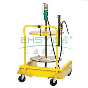 迈陆博/meclube 013-1125-000 60:1可移动黄油桶泵组套