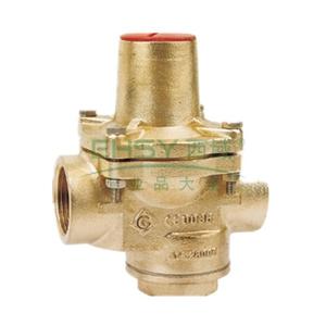 康泰/CANTAI 28003015 膜片式减压阀