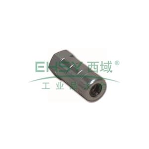 MATO 3244002 四爪平油嘴,带单向阀,螺纹M10x1