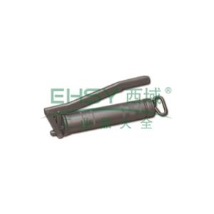 MATO 3042004 全钢压杆式黄油枪,含注油嘴和放气阀,不带附件,螺纹M10x1,容量400g油脂桶