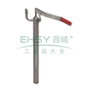 MATO 3390051 带直角注油管手压泵,吸油管外径40mm,吸油管长395mm