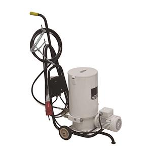 MATO 3426194 电动黄油泵组套,带3.5m油管、黄油加注枪,容量15kg