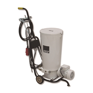 MATO 3426330 电动黄油泵组套,带3.5m油管、黄油加注枪,容量30kg