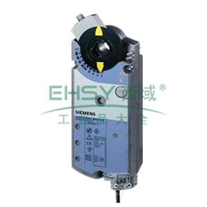 西门子/SIEMENS GBB166.1E 风阀执行器