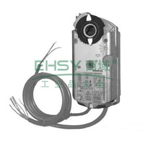 西门子/SIEMENS GMA131.9E 风阀执行器