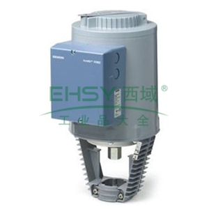 西门子/SIEMENS SKD32.50 电动阀门执行器