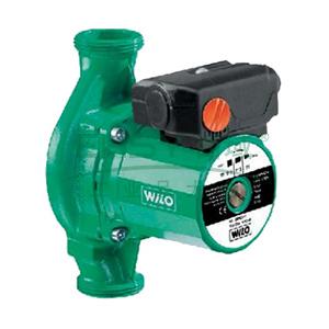 威乐/WILO RS15/6 RS系列家用热水循环泵