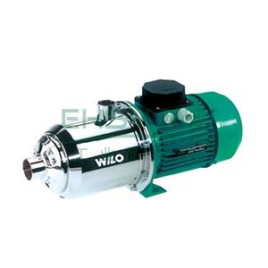 威乐/WILO MHI-203EM MHI系列卧式多级离心泵