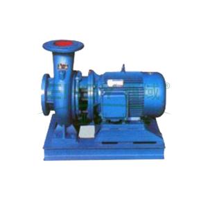 艾夫特/EFT ISW80-160(I)A ISW系列卧式单级单吸离心泵