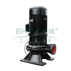 凯泉/KAIQUAN WL2155-261-80 WL系列立式排污泵