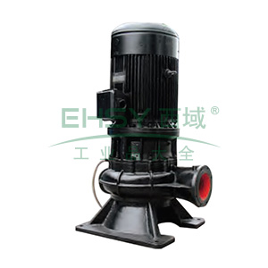凯泉/KAIQUAN WL2260-419A-100 WL系列立式排污泵