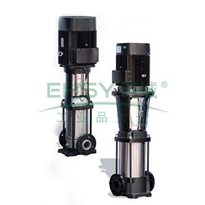 凯泉/KAIQUAN KQDP25-3x4 KQDP系列不锈钢304立式多级离心泵