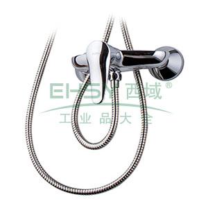 TOTO DM313 淋浴冷热混合铜质水龙头单柄