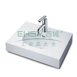 TOTO LW546 卫浴陶瓷台面盆