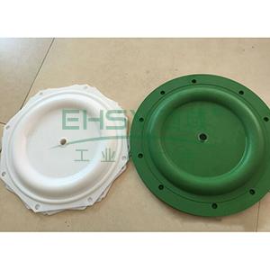 英格索兰/Ingersoll Rand  隔膜泵配件,背膜92973-B,泵型号66612B-244-C