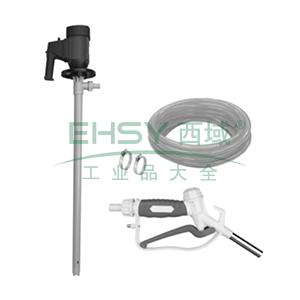 FLUIDWORKS FL-HD-PP-H-AS 电动插桶泵