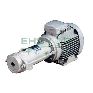 MONO CB15R5/G 低流量系列螺杆泵