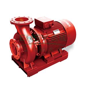 凯泉/KAIQUAN XBD7/5-W65-235-11/2 XBD系列卧式多级离心消防泵
