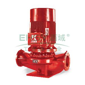 凯泉/KAIQUAN XBD3/15-80-160-7.5/2 XBD系列卧式多级离心消防泵