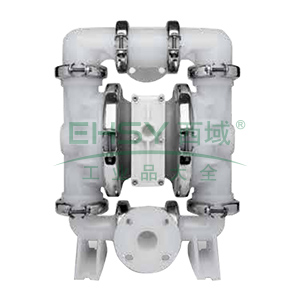 """威尔顿/wilden P1/PPPPP/TNU/TF/KTV 1/2""""非金属壳体气动隔膜泵"""