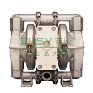 """威尔顿/wilden T4/AAMAB/BNS/BN/BN/0014 1_1/2""""金属壳体气动隔膜泵"""