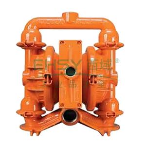 """威尔顿/wilden T8/AAAAB/BNS/BN/BN/0014 2""""金属壳体气动隔膜泵"""