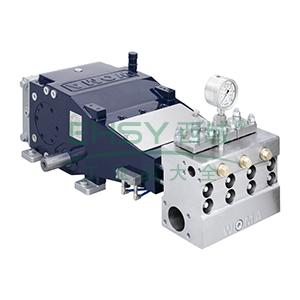 沃马/woma 150ARP-GGG50 高压泵,不含调压阀,压力表,安全阀