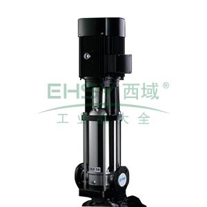 南方泵业/CNP CDLF12-14-FSWSC CDL系列不锈钢304立式多级离心泵