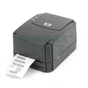 条码打印机,TSC TTP342