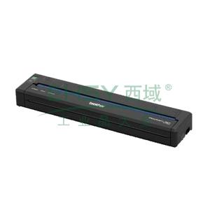 兄弟便携式热敏打印机,PJ-663 蓝牙USB/lrDA 300dpi