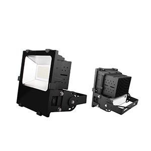 正辉LED投光灯ZH-FL8-70AC220V/50HZ70W 白光