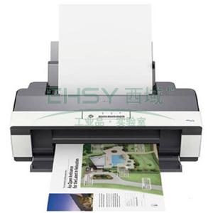爱普生彩色喷墨打印机,MEOFFICE1100彩色喷墨打印机(A3)