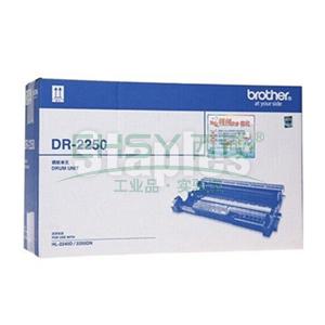 兄弟硒鼓, DR-2250(适用于HL-2240/HL-2250DN/MFC-7360/MFC-7470D/MFC-7860DN/DCP-7060D)