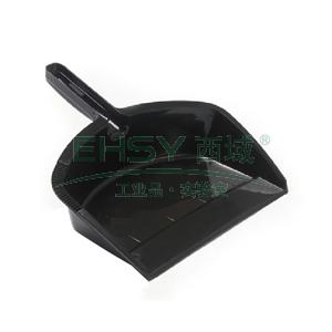 Trust重型垃圾铲, 黑色 31.1cm×21cm×6.7 cm