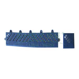 地垫边条,疏水防滑拼块 ,5*30cm