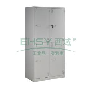 四门更衣柜,(上下柜) 1800×900×500mm,仅限上海地区