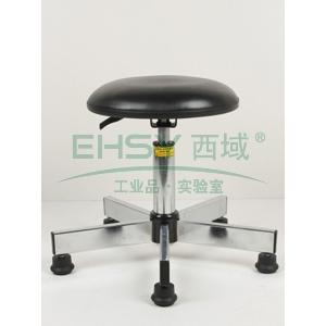 防静电工作凳,调节高度380~520mm