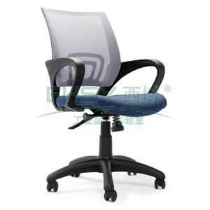 办公椅,尺寸88*57*66 尼龙脚
