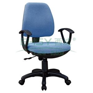 办公椅,尺寸89*58*60 尼龙脚(散件不含安装)