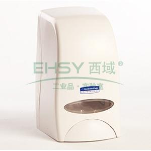 金佰利泡沫洗手液分配器,配洗手液MBE937