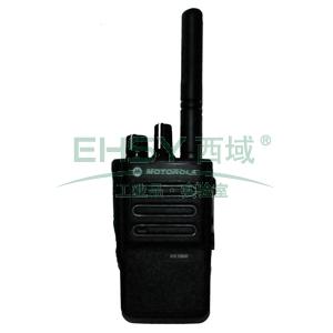 数字无线对讲机,IP67防护标准,PMNN4440 标准锂电池 1600MAH,32信道(如需调频,请告知)