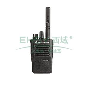 数字无线对讲机,IP67防护标准,PMNN4440 标准锂电池 1600MAH(如需调频,请告知)