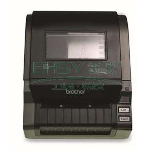 兄弟热敏电脑标签打印机,QL-1050 适配DK耗材