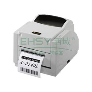 立象条码打印机,A-2140L 200dpi