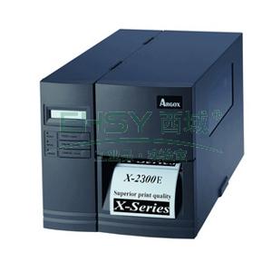 立象条码打印机,x2300  200dpi