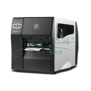 斑马条码打印机,ZT21042  200dpi