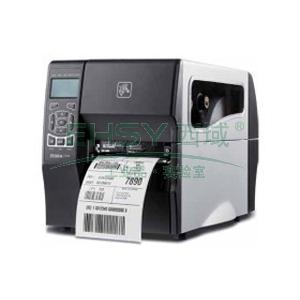 斑马条码打印机,ZT23042 200dpi