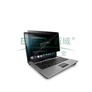 3M 电脑光学防窥片 PF23.6W9 23.6英寸16:9宽屏 宽522mmx高294mm